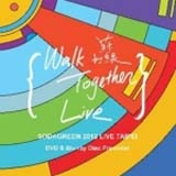 2012��Walk Together Live��̨��С�޵��ݳ���